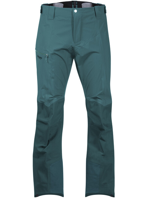 Bergans M's Slingsby 3L Pants Alpine